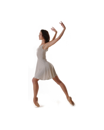 Tetyana lunge en pointe 4.11